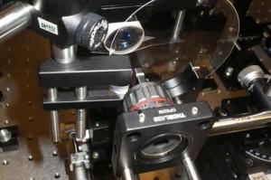 fastest motion camera