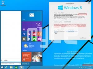 windows 9 mini start menu