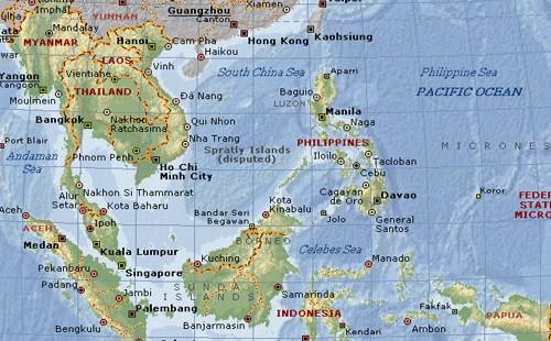 زمانی برای استارتاپهای جنوب شرق آسیا