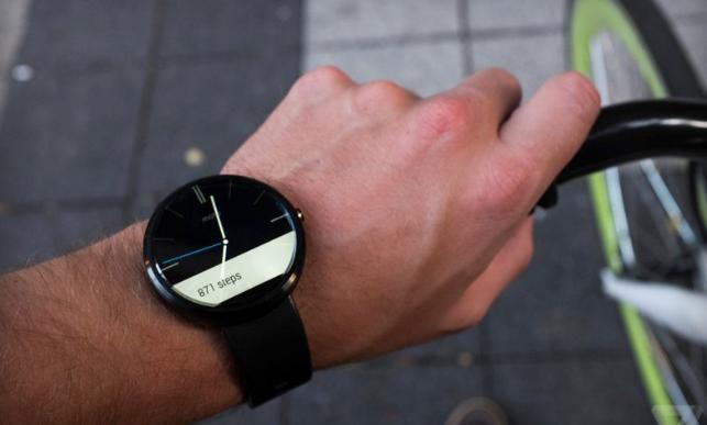 گجت پوشیدنی اندروید زین پس از GPS پشتیبانی می کند