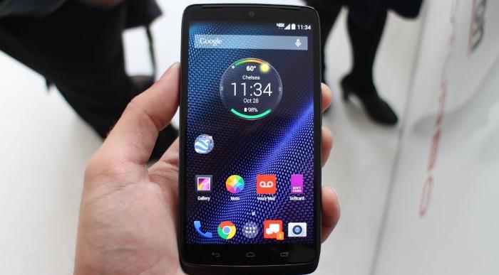 برترین گوشی های سال ۲۰۱۴ از نظر طول عمر باتری