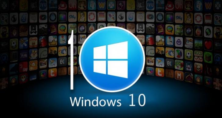بازگشت منوی استارت: ویندوز ۱۰ رسما معرفی شد