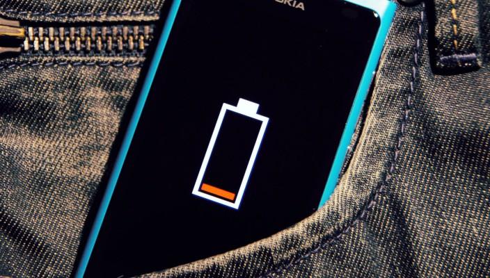 عمر باتری گوشی های هوشمند میتواند تا دوبرابر افزایش یابد