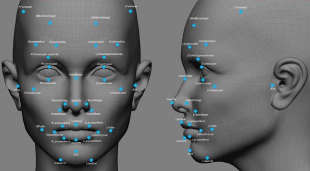 تشخیص چهرهی فیس بوک همانند مغز انسان عمل میکند