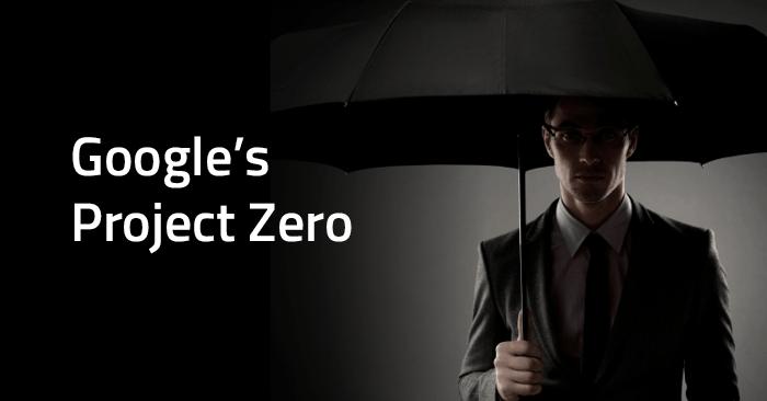 اعلامیه گوگل در خصوص پروژه زیرو