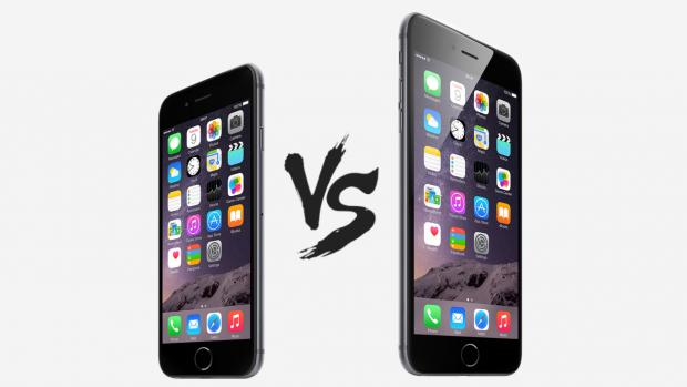 آی فون ۶ یا آی فون ۶ پلاس؟ کدامیک خرید بهتری است؟