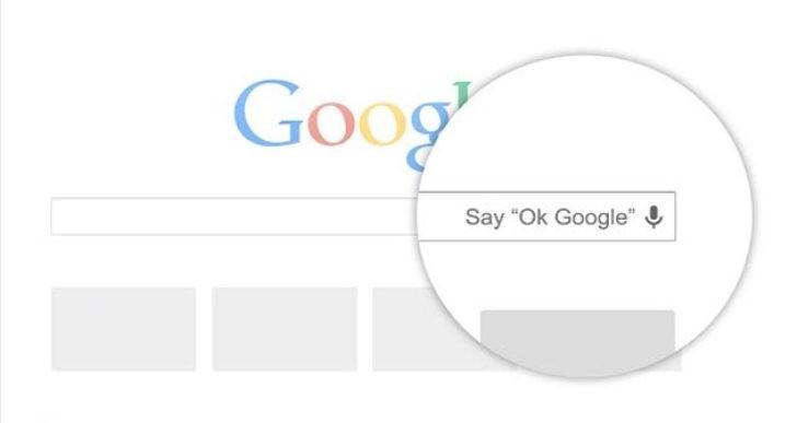 پژوهش گوگل پیرامون استفاده از جستجوی صوتی