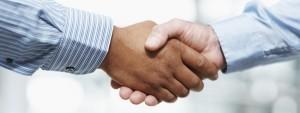 روابط تجاری