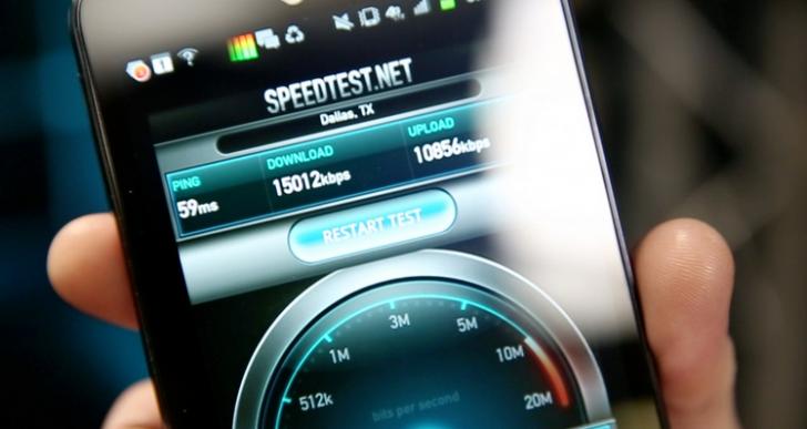 بررسی اینترنت نسل سوم شبکه تلفن همراه در ایران