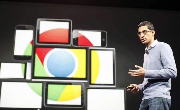 قدرت بیشتر برای سوندار پیچای: نظارت بر محصولات بیشتری از گوگل