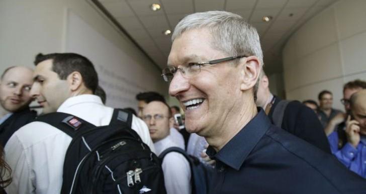 استخدام نیروی انسانی، راه حل بهبود اپ استور اپل