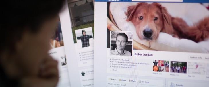 اعتیاد روانی پشت موفقیت فیس بوک