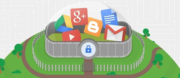 کلید امنیتی گوگل به جای کد تایید جهت امنیت بیشتر