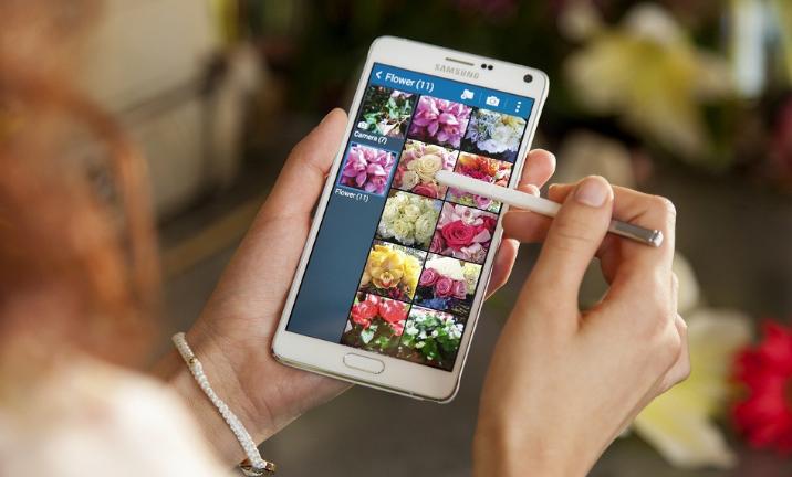 کوالکوم: برای خرید گوشی های ۴K در سال ۲۰۱۵ آماده شوید