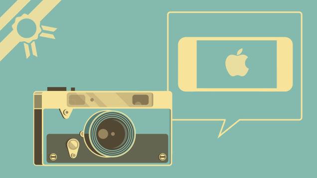 بهترین اپلیکیشن های عکاسی برای آیفون