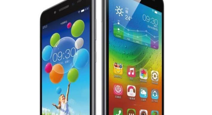 گوشی لنوو S90 با طرحی شبیه آی فون ۶
