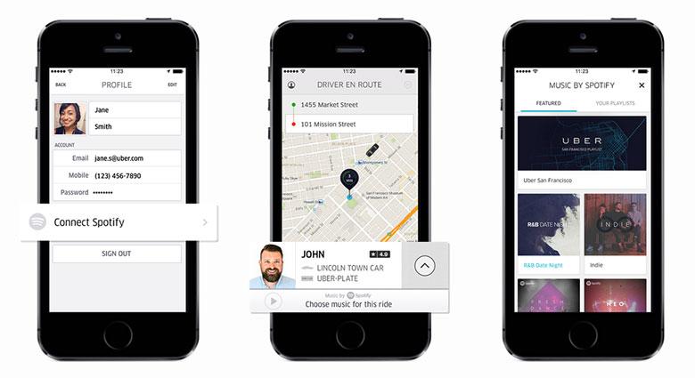 spotify-uber