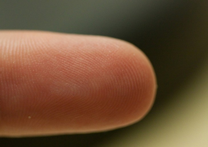 هکرها و ادعای توانایی در کپی اثر انگشت