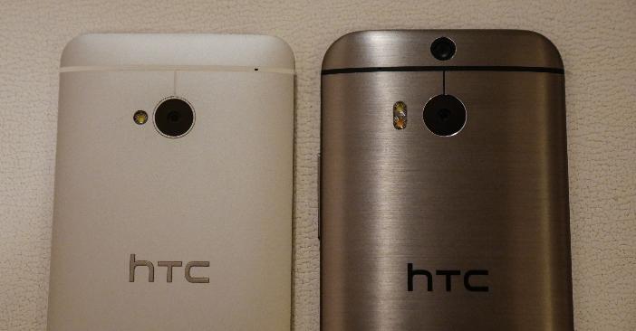 شایعات درز کرده از HTC One M9