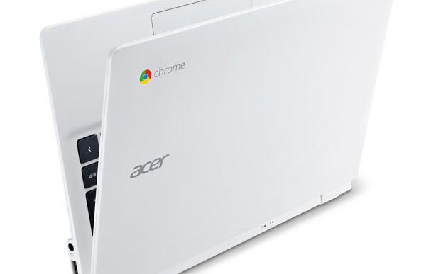 ایسر و عرضه کروم بوک C910 در سال ۲۰۱۵
