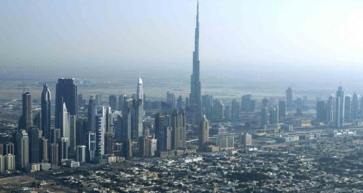 دبی اولین شهر خاورمیانه با قابلیت استریت ویو گوگل