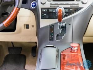 خودروی راننده خودکار گوگل