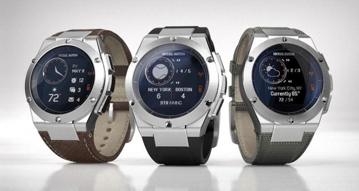 شرکت پشت پرده ساعت هوشمند HP را بشناسید