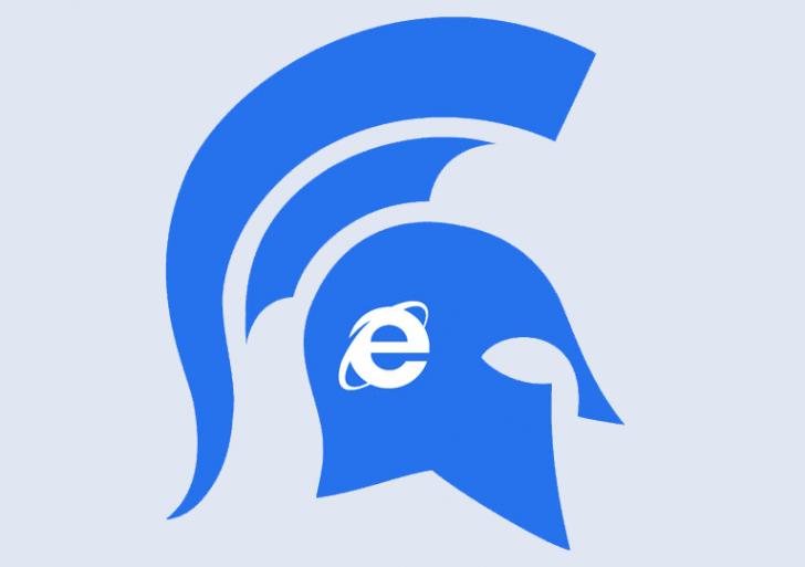 اسپارتن جایگزینی برای اینترنت اکسپلورر در ویندوز ۱۰