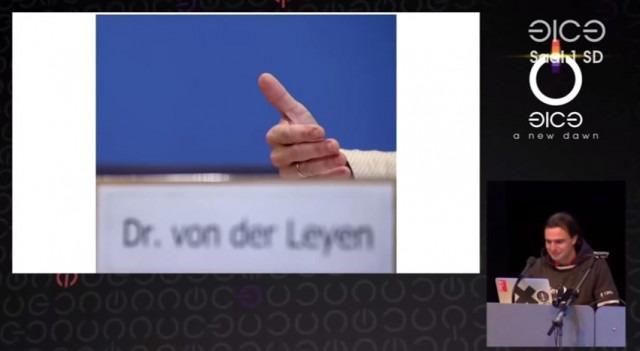 کنفرانس هکرها آلمان