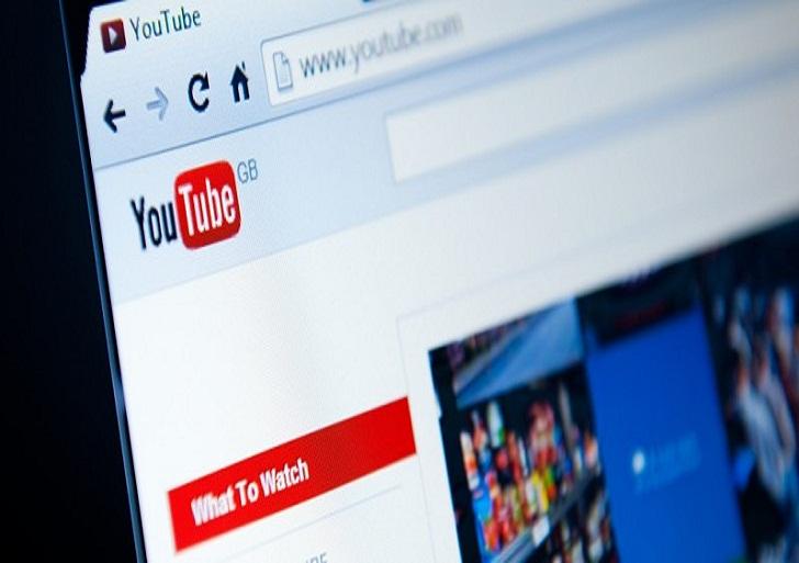 اخطار یوتیوب در مورد کپیرایت قبل از آپلود موزیک و ویدیو