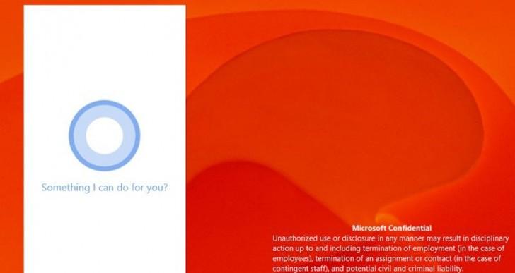 اپلیکیشن های جدید و ادغام کورتانا در ویندوز ۱۰
