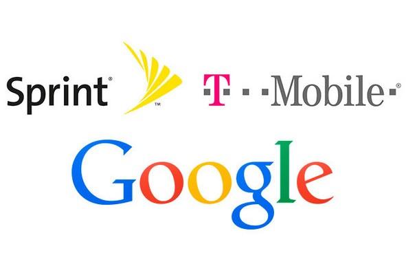 گوگل سرویس وایرلس ارائه می دهد