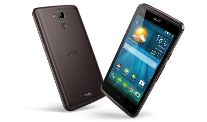 Acer Liquid Z410 4G is another 64-bit budget Android smartphone