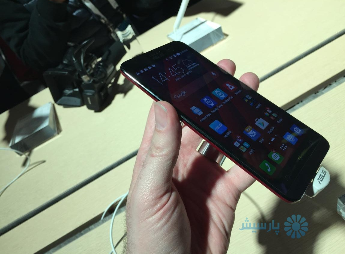 Asus ZenFone 2 and ZenFone Zoom (pictures) - Page 5