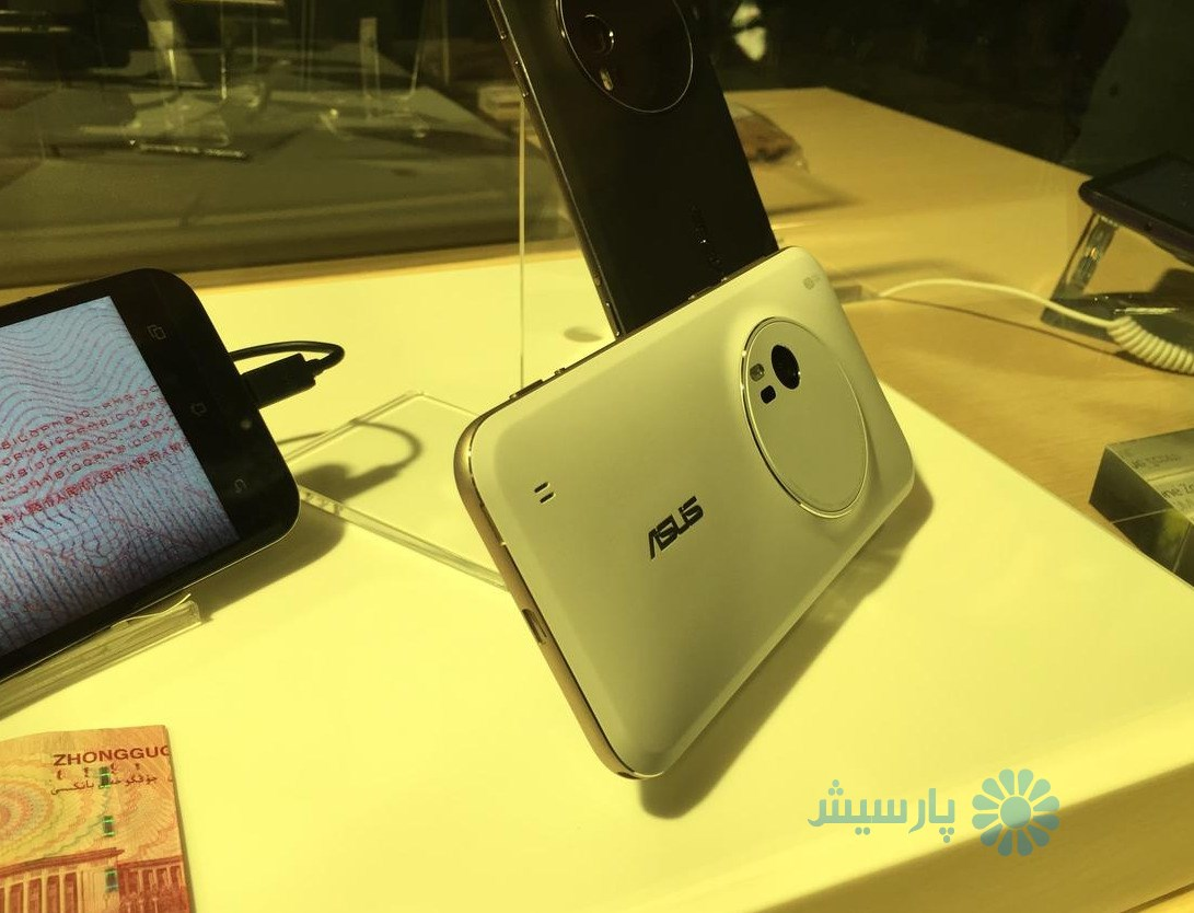 Asus ZenFone 2 and ZenFone Zoom (pictures) - Page 6