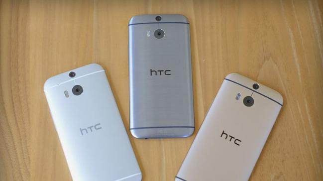 عرضه HTC M9 به همراه ساعت هوشمند در ماه مارچ