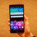LG G Flex 2 makes CES 2015