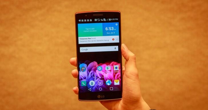 نگاهی به G Flex 2 گوشی خمیده و سطح بالای LG