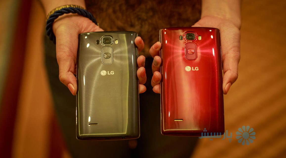 LG G Flex 2 makes CES 2015 debut (pictures) - Page 6