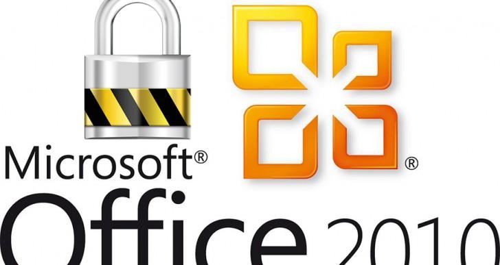 با رمزنگاری اسناد در آفیس ۲۰۱۰ اطلاعات خود را ایمن کنید