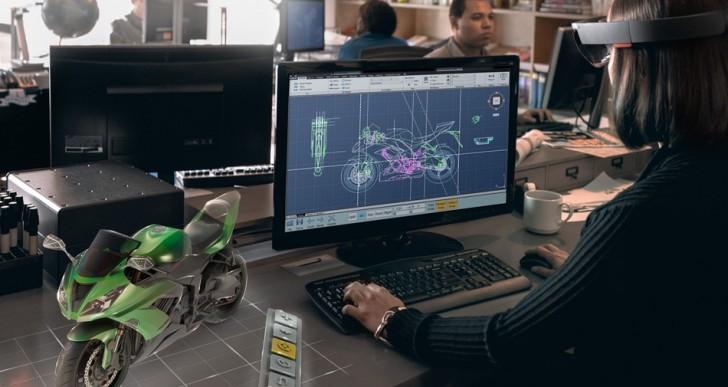 نگاهی به هدست جادویی مایکروسافت: HoloLens