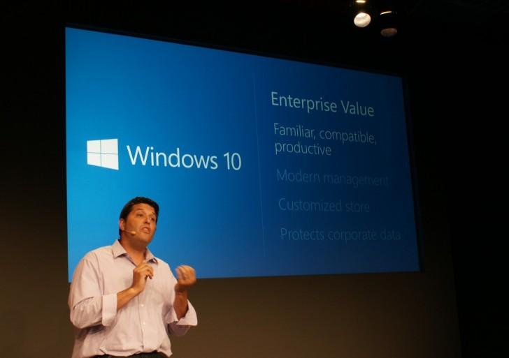 ۵ داستان مهم کنفرانس مایکروسافت