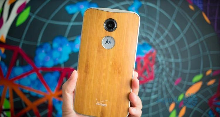 Motorola Moto X (2014) review - 2