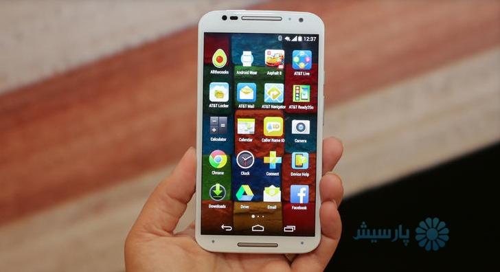 Motorola Moto X (2014) review - 3