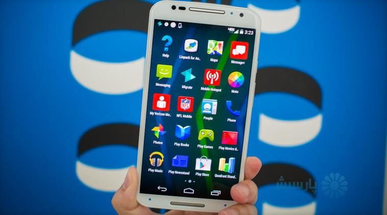 Motorola Moto X (2014) review - 9