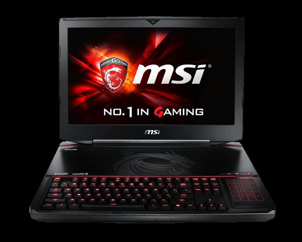 نگاهی به خدای خورشید MSI: لپ تاپ GT80 Titan SLI