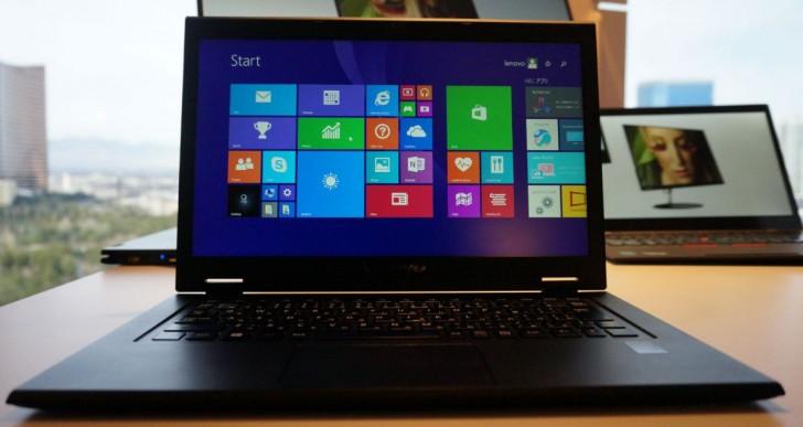 بررسی LaVie Z سبک ترین لپ تاپ جهان
