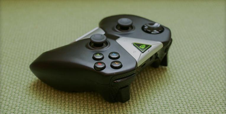 nvidia-shield-tablet Controller