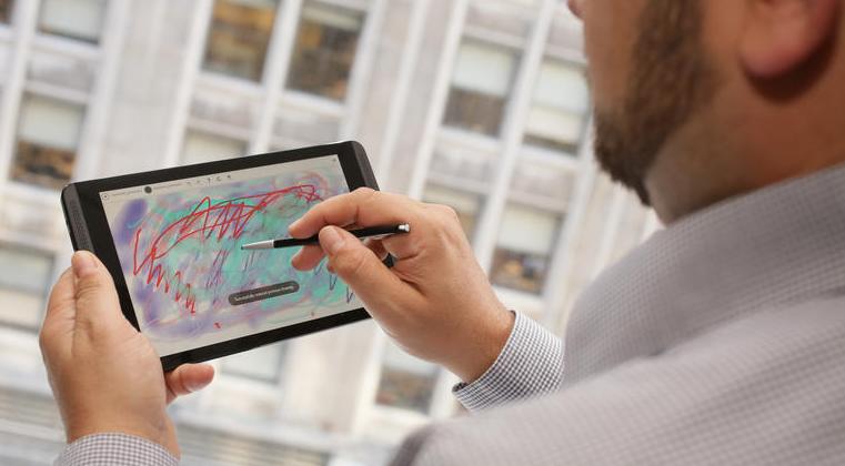 nvidia-shield-tablet stylus