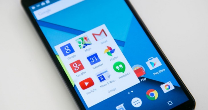 گوگل ناو و پشتیبانی از اپلیکیشن های ثالث